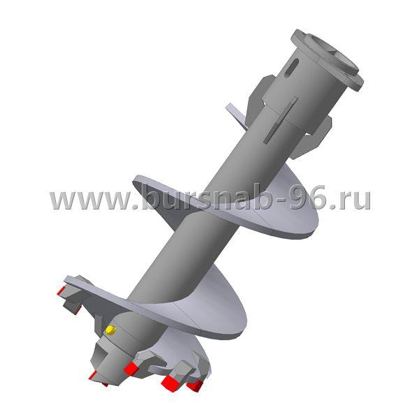 Bur-konusniy-B-02402